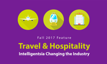 AI Travel & Hospitality: People and Machines to Watch