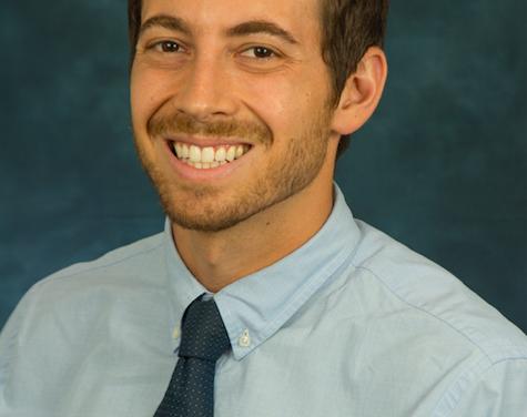 Dr. Justin Barad