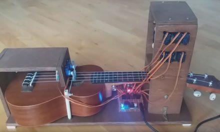 UkuRobot