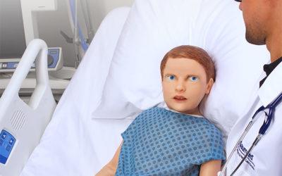 Pediatric HAL