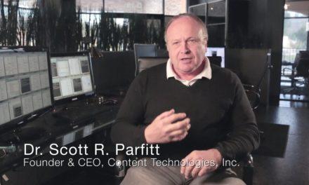 Dr. Scott R. Parfitt, PH.D.