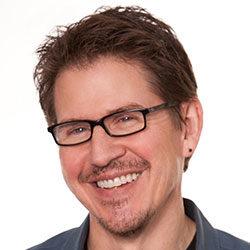 Kristian J. Hammond
