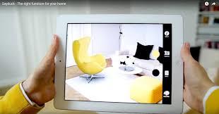Sayduck Furniture Visualizer