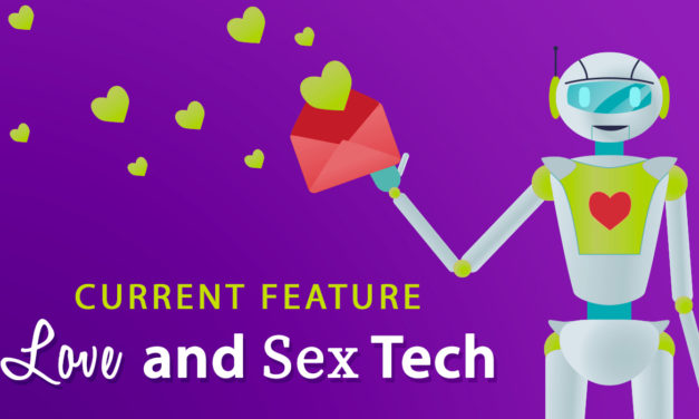Love and Sex Tech