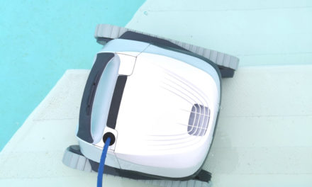 IRobot Mirra 530 Pool Cleaning Robot
