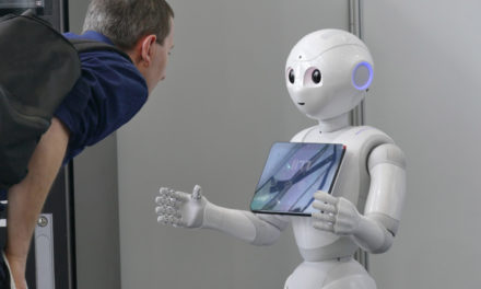 Meet the Robot Whisperer