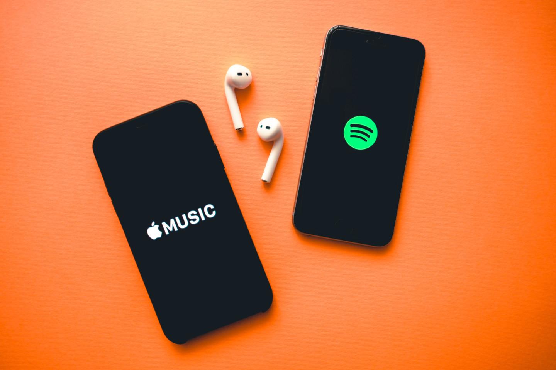 AI in Music Streaming Platforms
