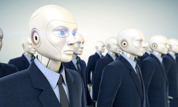 The Robot Jury