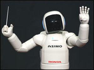 Robot Composer