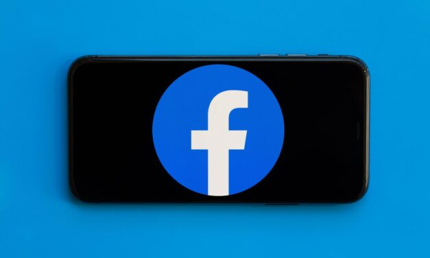 Meet Facebook's Robot Police